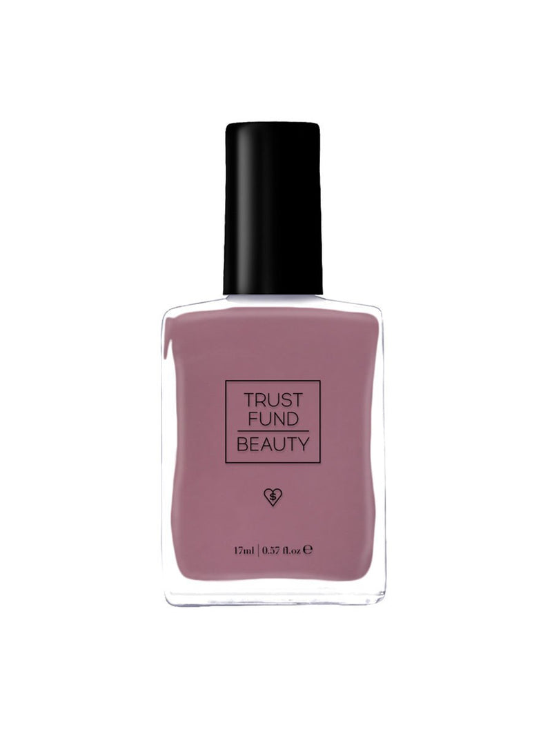Trust Fund Beauty Zero Chill Nail Polish | Vegan Scene