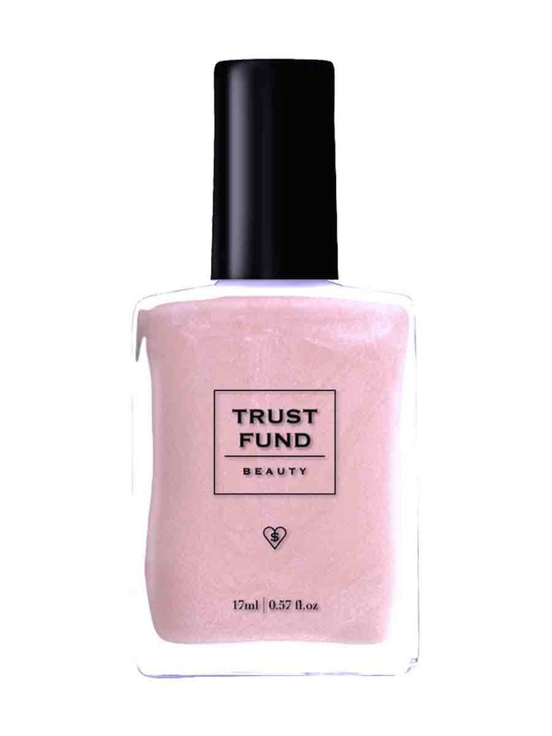 Trust Fund Beauty Adult Content Nail Polish | Vegan Scene