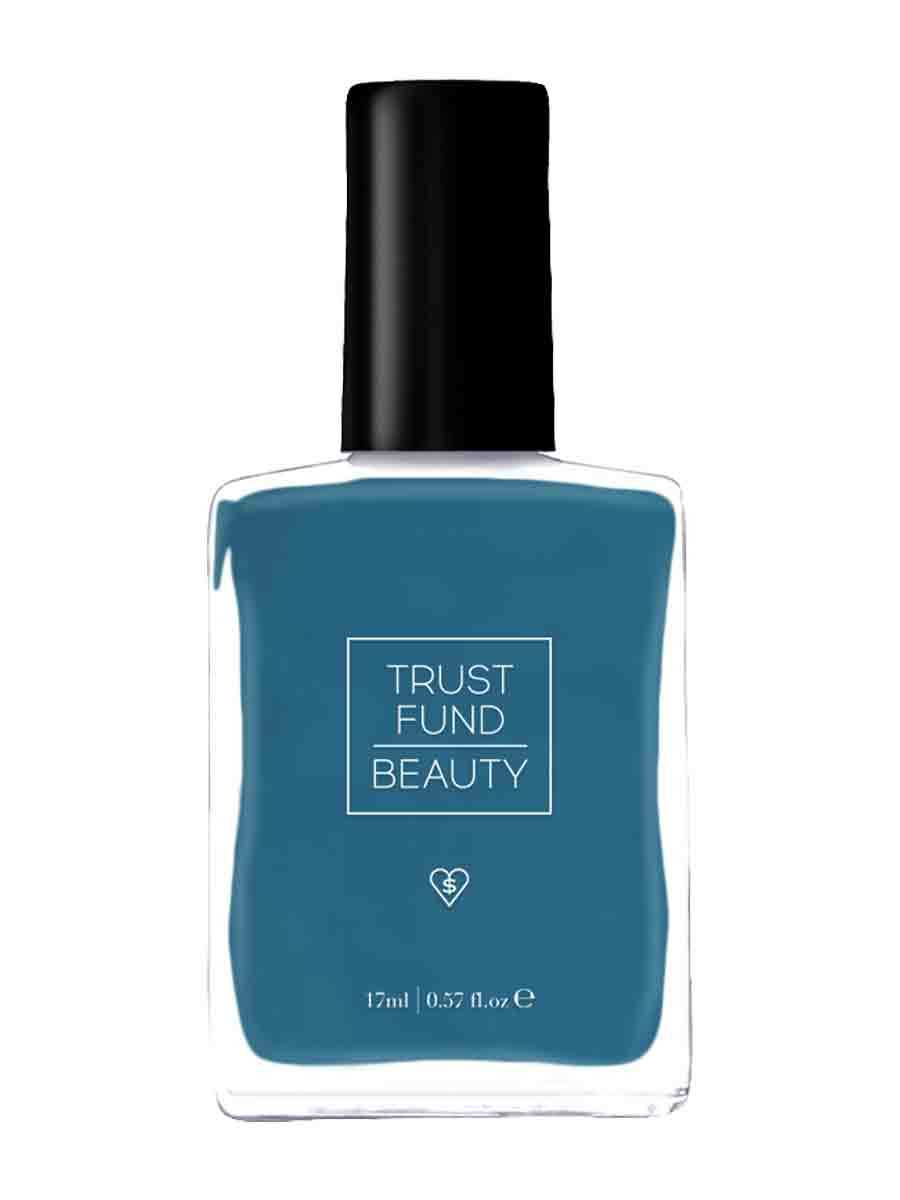 Trust Fund Beauty Emotional Hangover Nail Polish | Vegan Scene