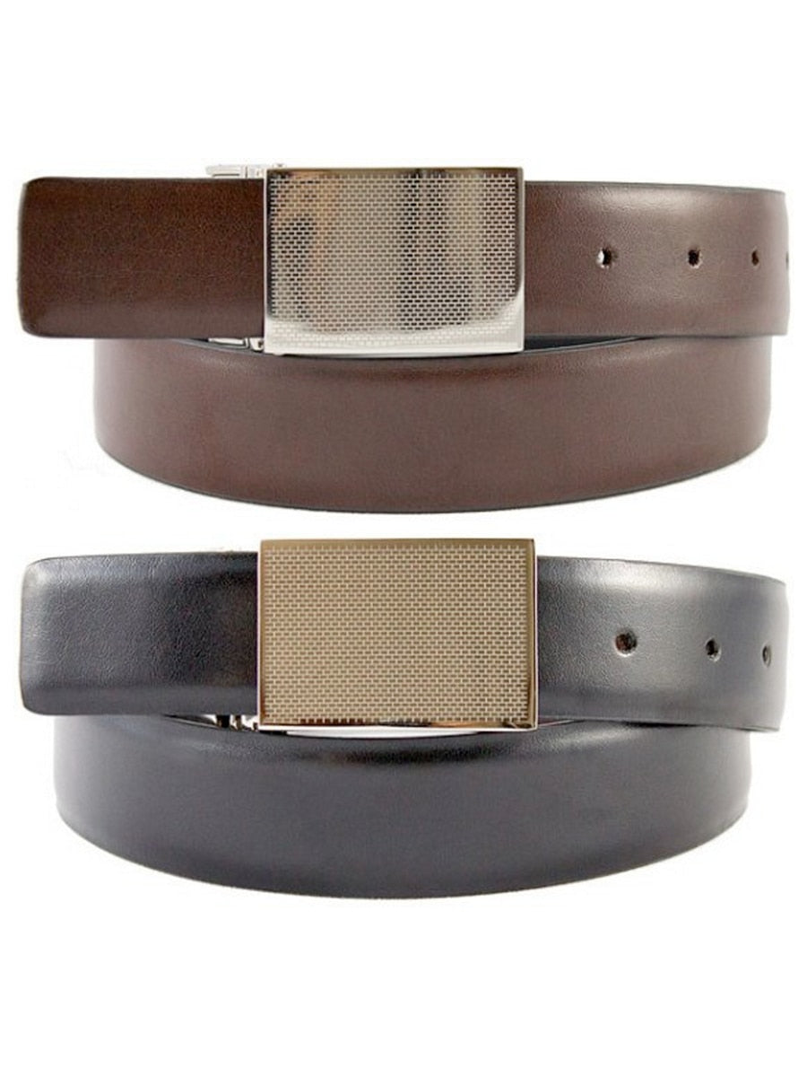 The Vegan Collection The Vegan Collection Franklin Reversible Belt | Vegan Scene