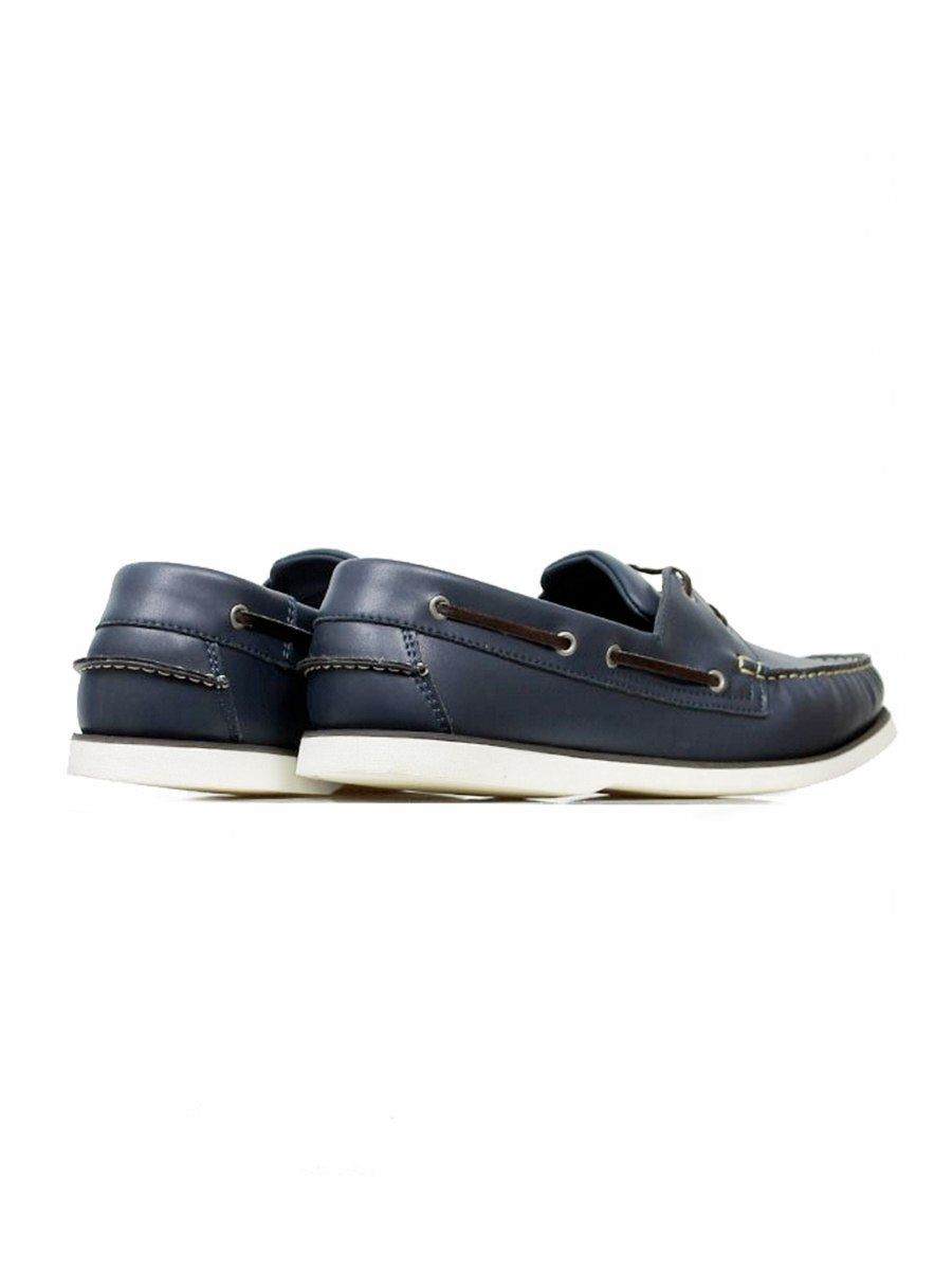 Wills London Boat Shoes | Vegan Scene