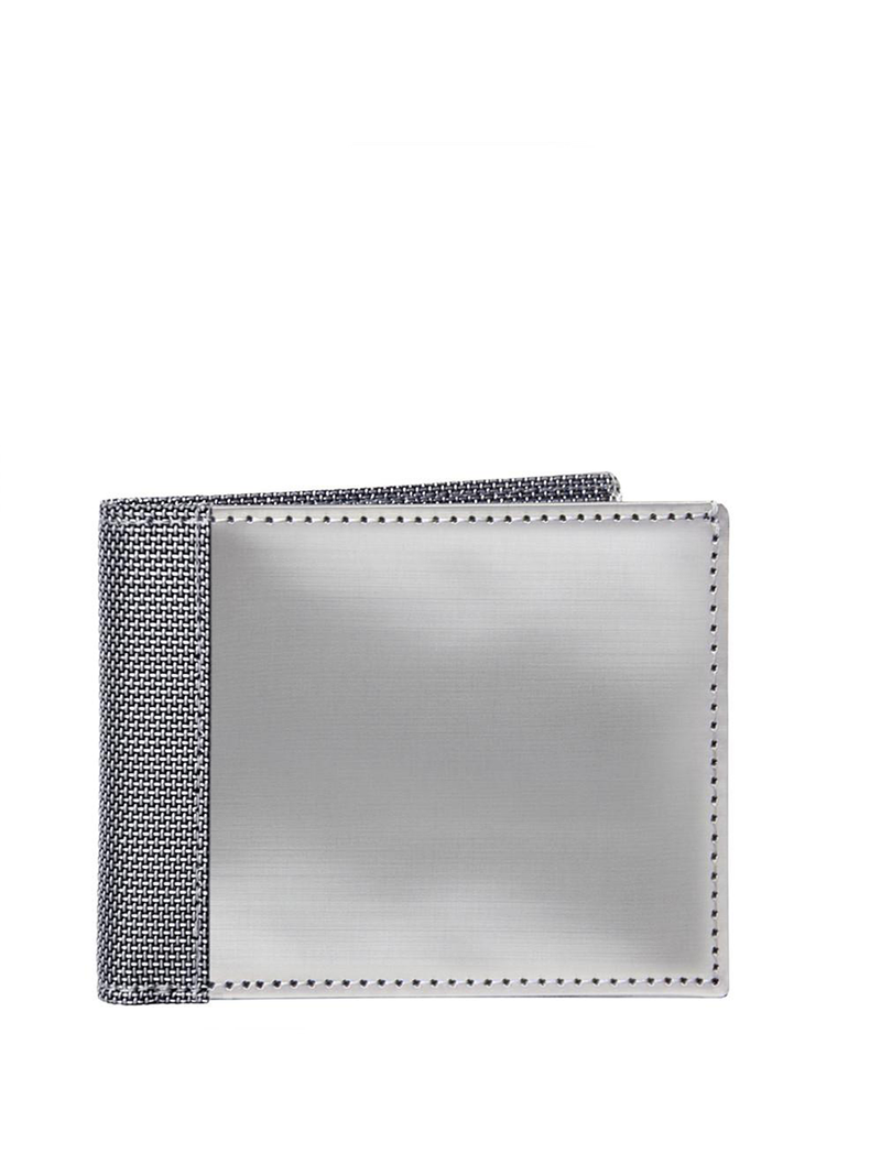 Slim Bill Fold Wallet