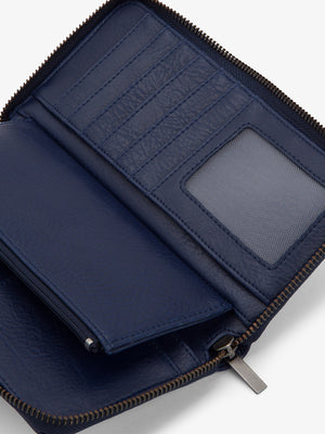 Matt & Nat Central Wallet | Vegan Scene