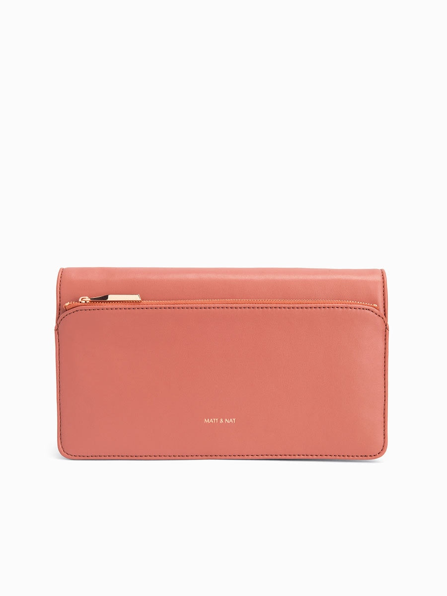 Matt & Nat Petite Clutch | Vegan Scene