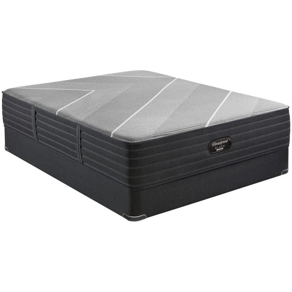Simmons Beautyrest Black Hybrid X Class Firm 14-Inch Mattress
