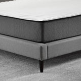 "Weekender 10"" Hybrid Firm Mattress"