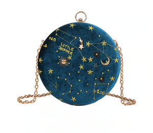 Stargazing Clutch