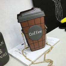 Load image into Gallery viewer, Coffee Cup Bag