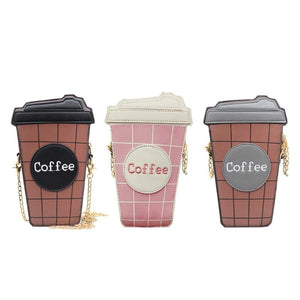 Coffee Cup Bag