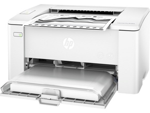 ماكينة LASER PRINTER HP Pro  M102w