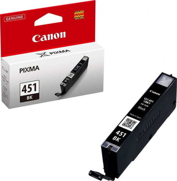 INK CANON OR CL451 CYAN - Pcs