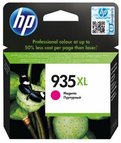 INK HP OR C2P25AN 935XL MAGENTA