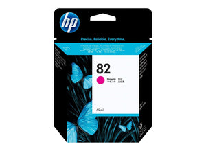 INK HP OR C4912A 82 MAGENTA
