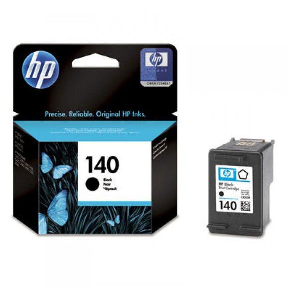 INK HP OR CB335HE 140 BLACK