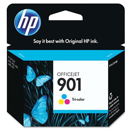 INK HP OR CC656AE 901 COLOR