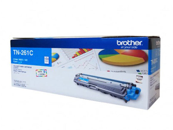 TONER BROTHER OR 3150 9330 TN261 CYAN
