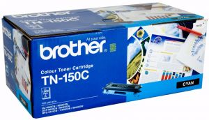 TONER BROTHER OR TN150 CYAN