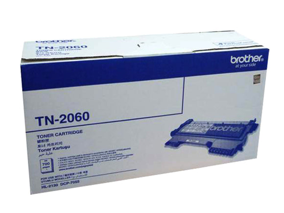 TONER BROTHER OR TN2060 BLACK
