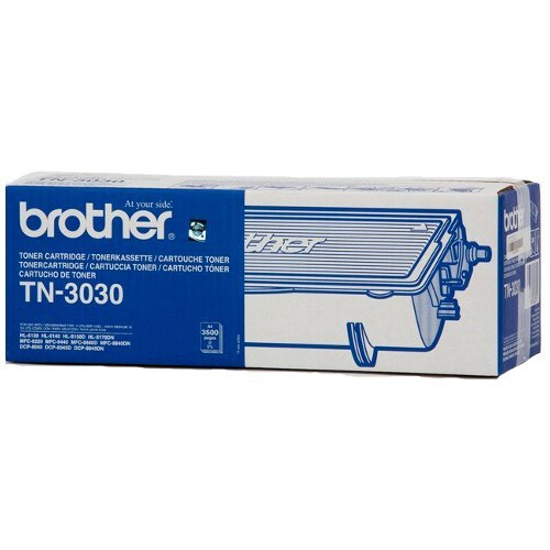 TONER BROTHER OR TN3030 BLACK