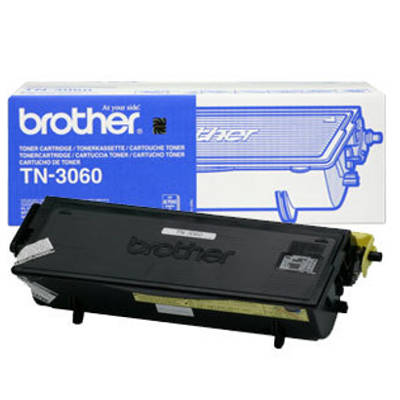 TONER BROTHER OR TN3060 BLACK