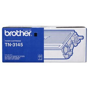 TONER BROTHER OR TN3145 BLACK