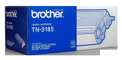 TONER BROTHER OR TN3185 BLACK