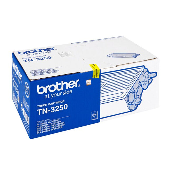 TONER BROTHER OR TN3250 BLACK
