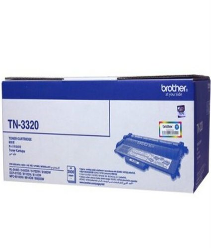 TONER BROTHER OR TN3320 BLACK