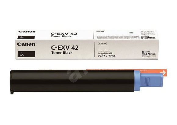 TONER CANON OR IR 2202 CEXV42 BLACK