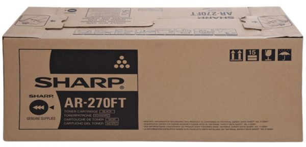 حبرTONER SHARP OR 236 AR270 BLACK