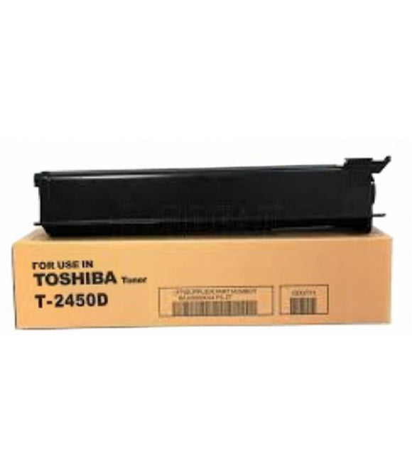 TONER TOSHIBA OR T2450DS 5K BLACK