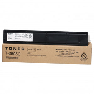 TONER TOSHIBA OR T2505 5K BLACK