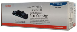 TONER XEROX OR 3125 3117 BLACK