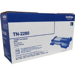TONER BROTHER OR TN2280 BLACK