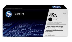 TONER HP OR 1160 Q5949A 49A BLACK