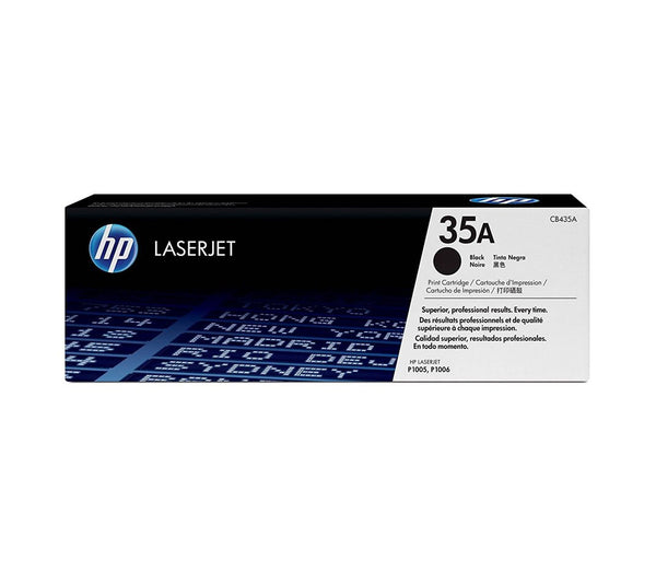 حبر TONER HP OR CB435A 35A BLACK