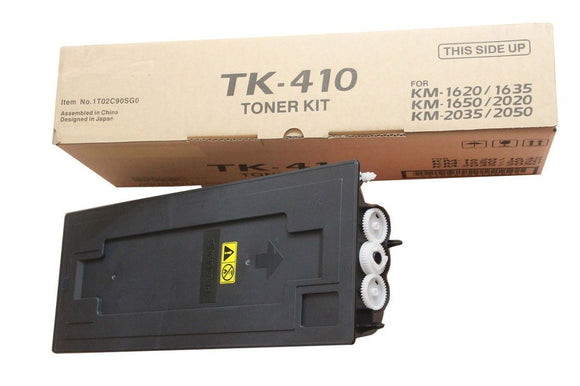 TONER KYOCERA MITA OR 2035 TK410 BLACK