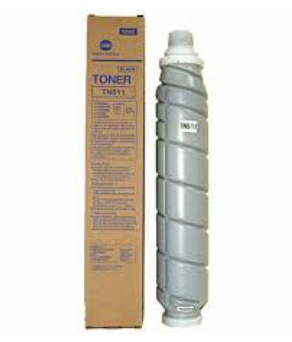TONER MINOLTA OR 500 TN511 BLACK