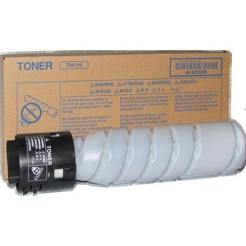 TONER MINOLTA OR TN116 BLACK