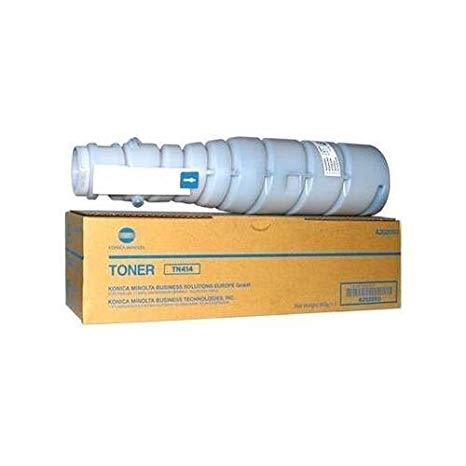 TONER MINOLTA OR TN414 BLACK
