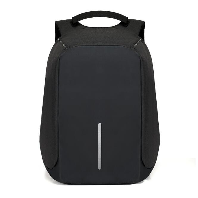 Men's Oxford Fashion Leisure Backpack - Computer Anti-Theft - backpackboutique.store