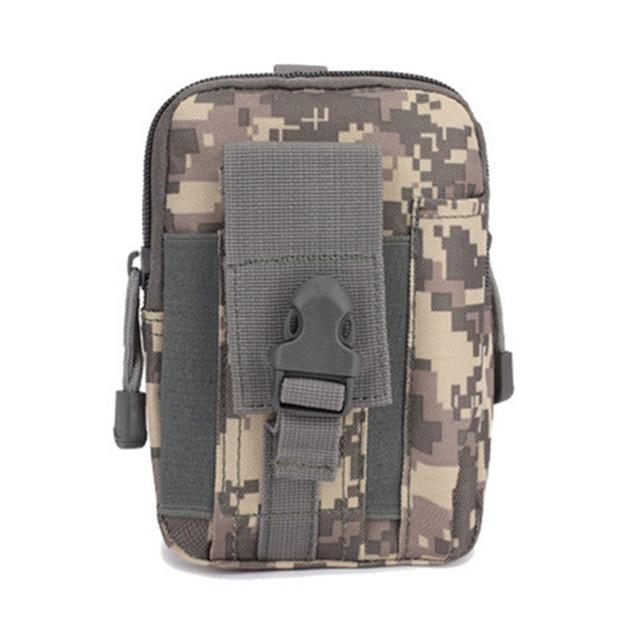 Waterproof Tactical Military Backpack - backpackboutique.store