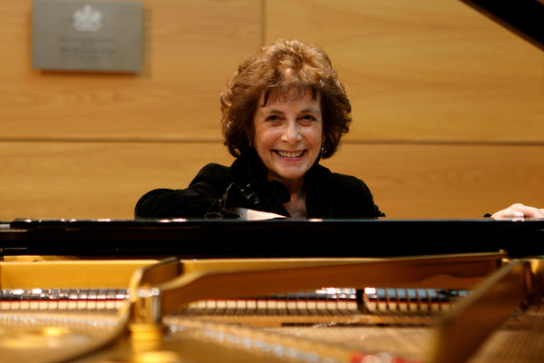 Solo Piano Recitals by Virginia Black