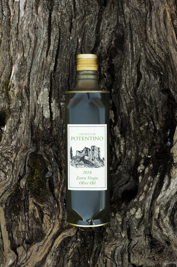 5 litres of new season olive oil