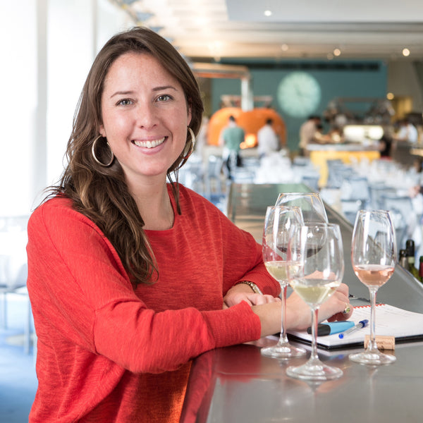 Wine making & WSET Level 2 Course With Emily O'Hare (September 2019)