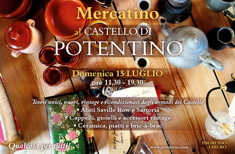 A range of other products selected by Potentino
