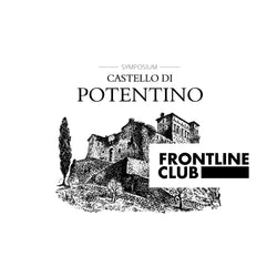 Thought for Food- Potentino unites with the Frontline Club to create a New International Symposium