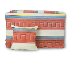 Meander Cushion