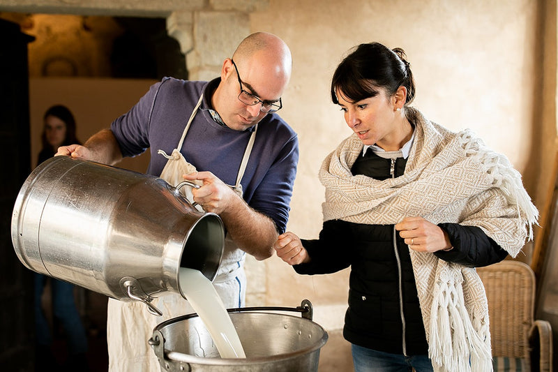 The White Cottage Bakery's Tuscan Baking Retreat April/May 2021