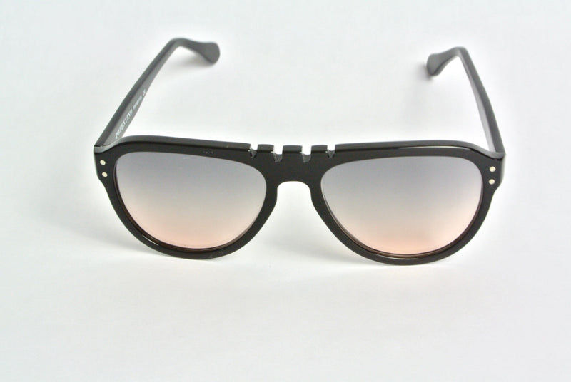 Merli Sunglasses - Black